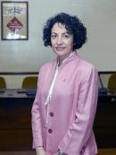 Sra. Maria Isabel Barrena Bravo