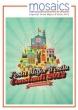 Mosaics: Festa Major d´Estiu 2012